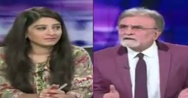 Bol Bol Pakistan (Wazir e Azam Shahid Khaqan Abbasi) – 16th August 2017