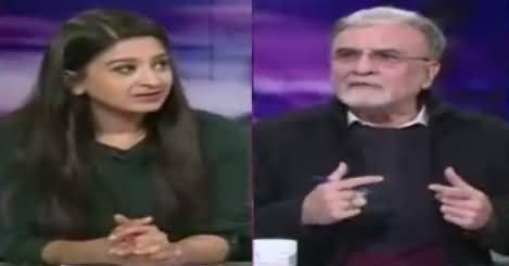 Bol Bol Pakistan (Where Is Rao Anwar) – 13th February 2018
