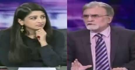 Bol Bol Pakistan (Zainab Qatal Case) – 24th January 2018