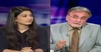 Bol Bol Pakistan (Zardari Ne Surprise De Dia) – 27th December 2016