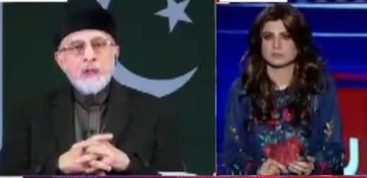 Bol Dr Qadri Kay Saath (Dr. Tahir ul Qadri Analysis on Current Issues) – 11th March 2017