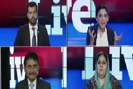 Bol Live Alert (Pakistan Dhamakon Se Gonj Utha) – 16th February 2017