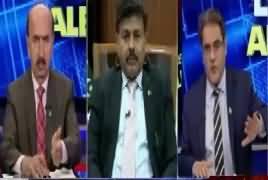 Bol Live Alert (Sajjan Jindal Meets PM) Part-2 – 29th April 2017