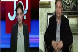 Bol Live (General (R) Mirza Aslam Baig Exclusive) – 19th February 2017