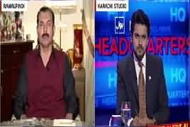 Bol News Headquarter (Chairman PEMRA Siasi Bharti?) – 22nd February 2017