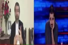 Bol News Headquarter (Differences in PMLN) – 18th October 2017