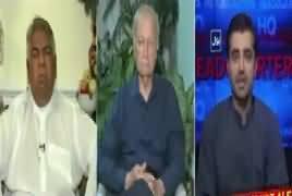 Bol News Headquarter (Imran Khan Ki Mir Shakeel Per Tanqeed) – 26th July 2017