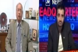 Bol News Headquarter (Indian Media's Propaganda Against Pakistan) – 13th April 2017