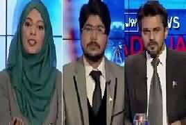 Bol News Headquarter (Karachi Ke Halaat) – 22nd January 2017