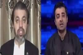 Bol News Headquarter (Khawaja Asif's Controversial Statement) – 29th September 2017