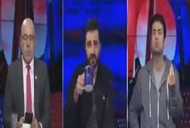 Bol News Headquarter (Shahbaz Sharif Jawab Dein) – 11th January 2018