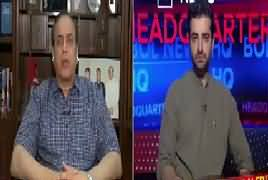 Bol News Headquarter (Siasi Jamaton Ki Bayan Bazi) – 9th April 2017
