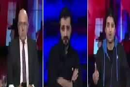 Bol News Headquarter (Tahir ul Qadri Ka Elan) – 8th January 2018
