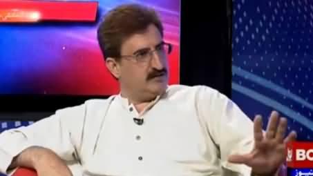 Bol Pakistan (Mushtaq Minhas And Javed Iqbal on BOL Tv) – 10th June 2015