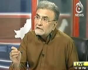 Bolta Pakistan – 15th July 2013 (Mumbai Attacks ... New Story !!)
