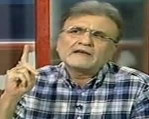 Bolta Pakistan - 18th June 2013 (Deshat Gardi Kon Roke Ga???)