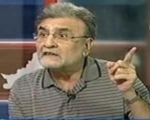 Bolta Pakistan - 19th June 2013 (Imran Aur Nisar...Bachpan Ki
