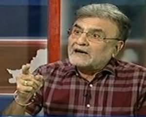 Bolta Pakistan - 20th June 2013 (Qaumi Assembly Mai Mumtaz Qadri Ki Rehai Ka Mutalba)