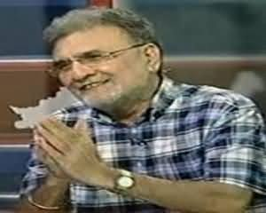Bolta Pakistan - 24th June 2013 (Kia Wazir-e-Azam Ne Jaldi Kar Di...???)
