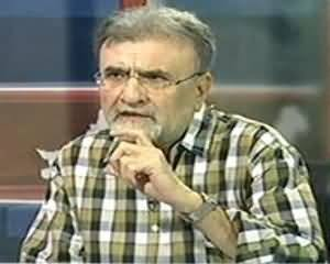 Bolta Pakistan - 31st July 2013 (Imran Khan Ko Tauheen-e-Adalat Ka Notice)
