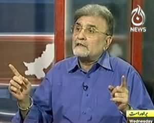 Bolta Pakistan - 3rd July 2013 (Arab Bahar Mai Mursi Khizan Ki Zad Mai...)