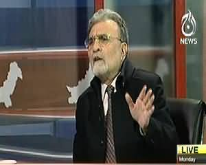 Bolta Pakistan (Bannu Aur Rawalpindi Main Bomb Blasts) – 20th January 2014