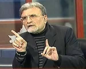 Bolta Pakistan (Ch. Aslam Shaheed, Haarey Huwey Lashkir Ka Bahadur Sipahi) - 9th January 2014