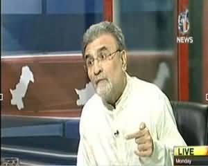 Bolta Pakistan (Dehshatgardon Se muzakaraat!!) – 9th September 2013