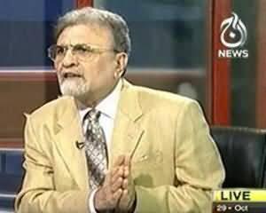 Bolta Pakistan (Drone Hamlo Ki Pukaar, Americi Congress Mai) - 29th October 2013