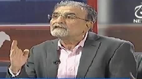 Bolta Pakistan (Eye Opening Revelation of Maualana Jamal ud Din) - 13th May 2014