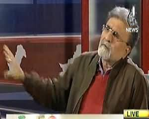 Bolta Pakistan (Govt Decides Direct Dialogue, What with Committees?) – 5th March 2014