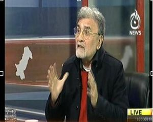 Bolta Pakistan (Imran khan Ki Umarkot Sindh Mein Tsunami) – 6th January 2014
