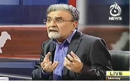 Bolta Pakistan (India Mein Narendra Modi Ki Hakumat) – 19th May 2014