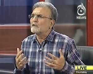 Bolta Pakistan (Is Army's Issue with Only Ministers Statements?) – 10th April 2014