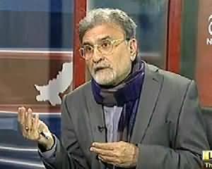 Bolta Pakistan (Islamabad Dharna, Maqsad Kia?) – 5th December 2013