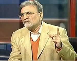Bolta Pakistan (KPK Par Hamla, Kyun Huwa?) – 21st November 2013