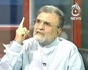 Bolta Pakistan (Medan Red Zone...Anokha Ladla..Khelne Ko Mange Chand) - 15th August 2013