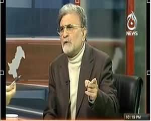 Bolta Pakistan (Mulk Tu Tota, Kya Koi Shabaq Bhi Sekha?) – 16th December 2013