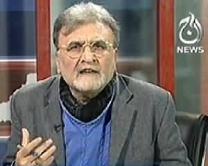 Bolta Pakistan (Musharraf Aaj Bhi Adalat Nahi Aaye) - 1st January 2014