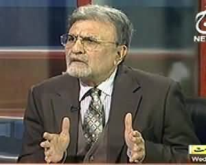 Bolta Pakistan (Musharraf Adalat Mein Ya Mulk Se Bahar?) - 8th January 2014