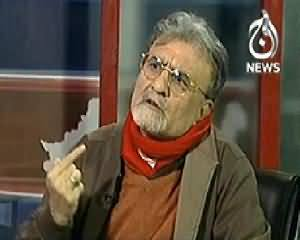 Bolta Pakistan (Musharraf Adalton Se Kyun Bhaag Rahe Hain?) - 7th January 2014