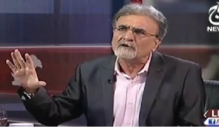 Bolta Pakistan (Nawaz Sharif Visit to America) – 24th September 2014