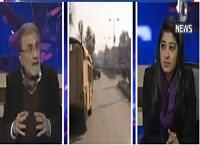 Bolta Pakistan (Once Again Terrorism in KPK) – 19th January 2016
