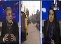Bolta Pakistan (Once Again Terrorism in KPK) – 19th January 2016