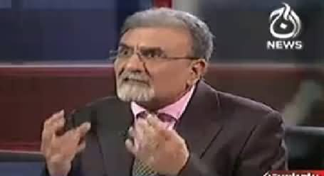 Bolta Pakistan (One More Killing in Gujrat on the Name of Religion) – 6th November 2014