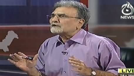 Bolta Pakistan (Pakistani Media Not Satisfied with Nawaz Sharif's Visit) - 28th May 2014