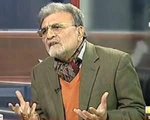 Bolta Pakistan (Pervez Musharraf Bemar Hogaye?) - 2nd January 2014