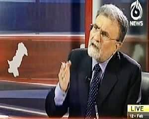 Bolta Pakistan (Peshawar, The House of Peace Committee in Bloodshed)– 12th February 2014