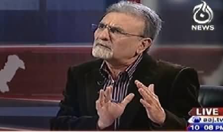 Bolta Pakistan (PTI Resignations, Aik Tamasha Ban Gaya) – 29th October 2014