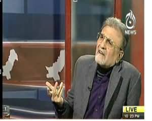 Bolta Pakistan (Saniha Rawalpindi, Riyasat Kahan??) – 18th November 2013